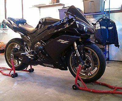 2008 Yamaha R1 Raven Motorcycles for sale