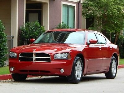 Dodge : Charger FreeShipping 3.5 l sxt 82 k miles super clean new tires fully serviced well maitained
