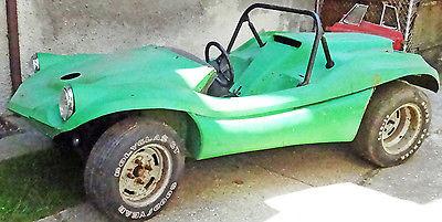 Replica/Kit Makes : DESERTER GS dune buggy DESERTER GS STREET or RACE CAR   dune buggy