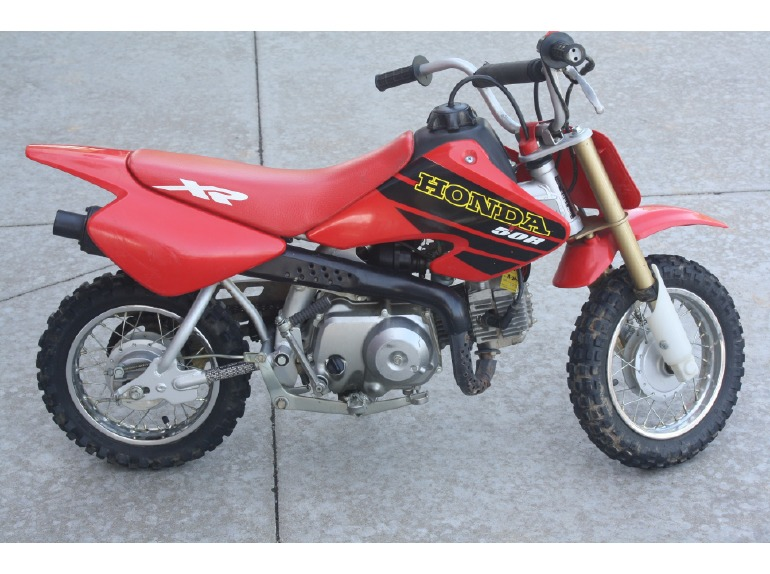 2001 Xr50 Motorcycles For Sale