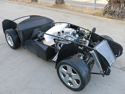 Replica Kit Makes Shelby Kit Cobra Motorcycles For Sale