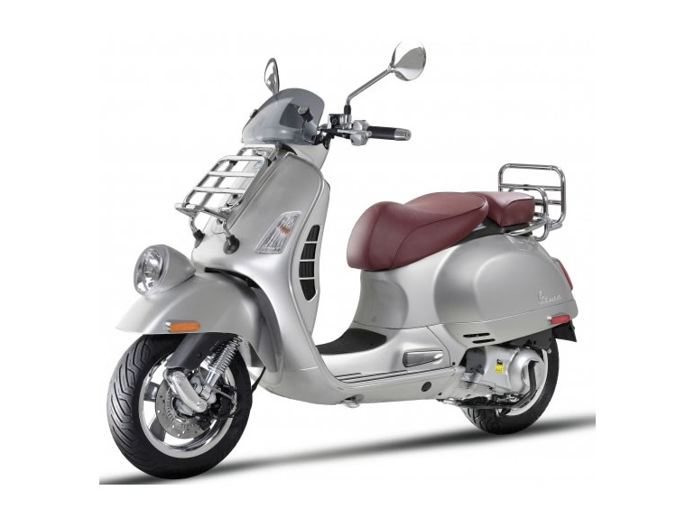 Vespa Scooters Motorcycles for sale in Roseville, California