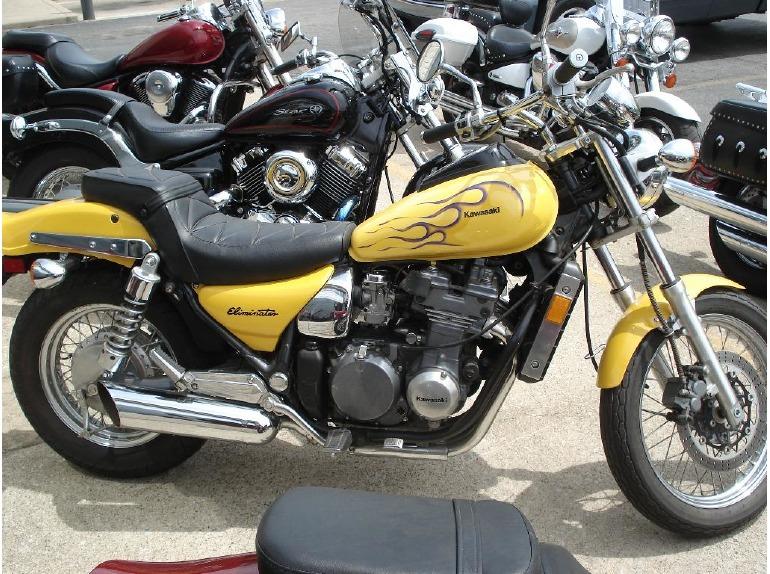 Kawasaki Eliminator Zl600 Motorcycles for sale