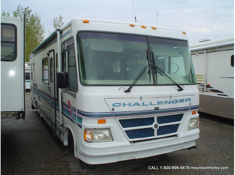 1994 Damon Challenger 310