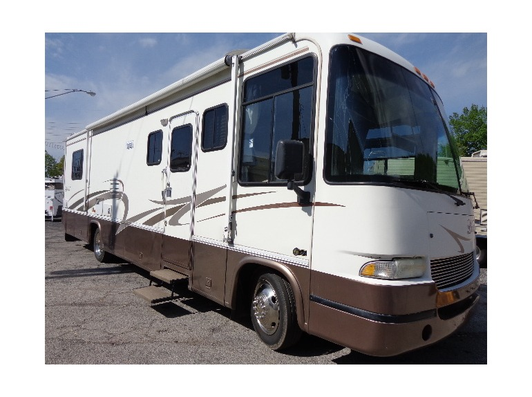 2001 Georgie Boy Landau Rvs For Sale
