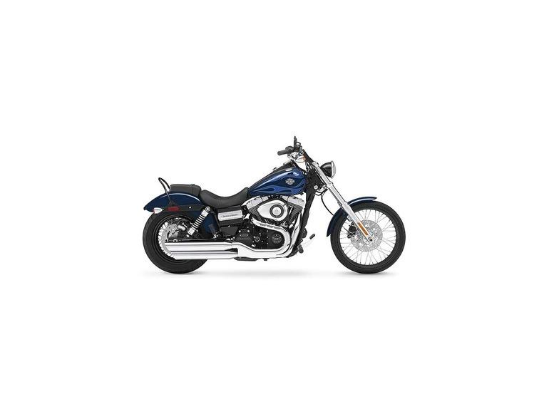 harley davidson fxdwg dyna wide glide motorcycles for sale
