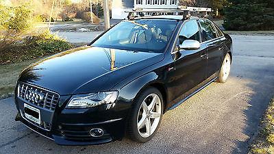 Audi : S4 Premium Plus 2010 audi s 4 base sedan 4 door 3 awd premium plus 7 speed nav supercharged auto