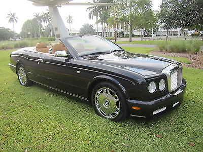 Bentley Azure Cars For Sale