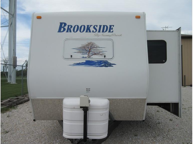 2008 Sunny Brook BrookSide 302FKS