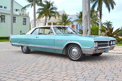 Buick : Electra premium 1965 buick electra base hardtop 2 door 6.6 l
