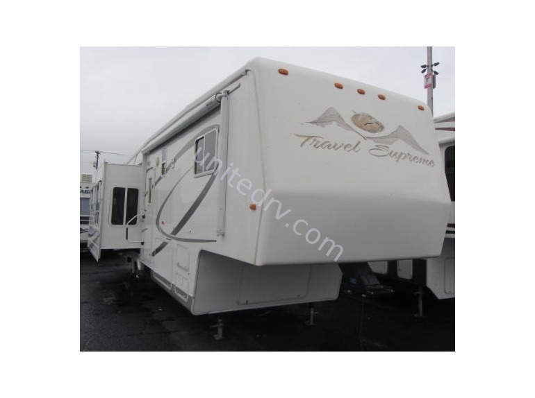 2006 Travel Supreme CLASSIC 36RLQ1