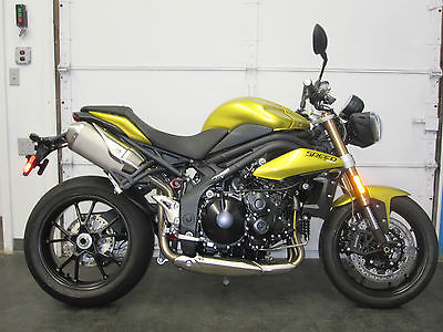 Triumph : Speed Triple 2013 triumph speed triple abs