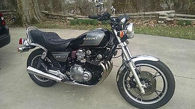 Suzuki : GS 1983 suzuki gs 1100 gl