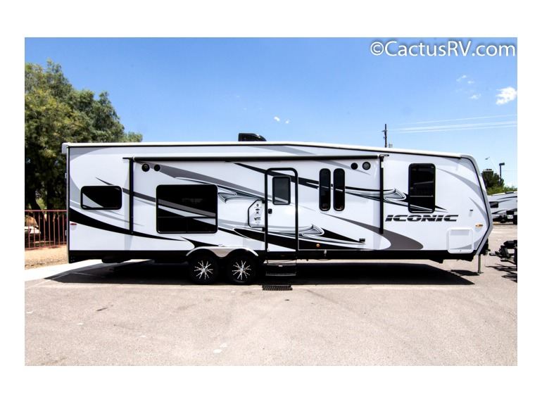 2016 Eclipse Rv ICONIC 2816-SWG