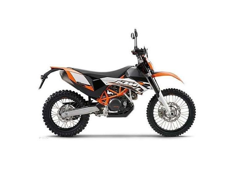 2010 Ktm 690 Enduro R Motorcycles For Sale