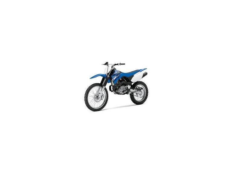 2012 Yamaha TTR 125