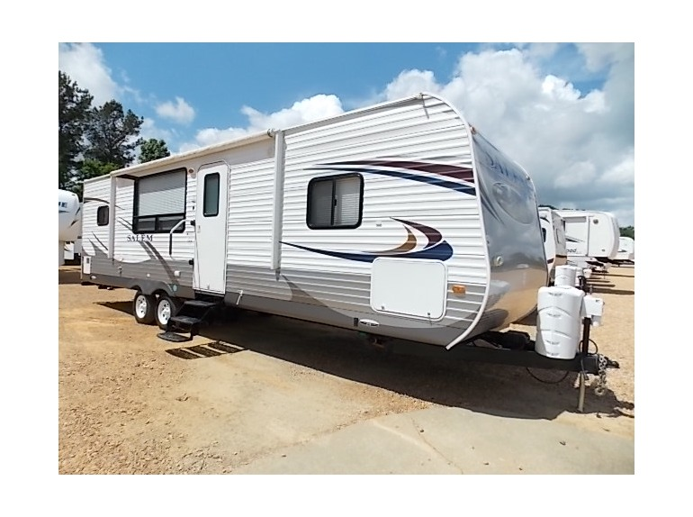 2012 Forest River Salem 27RKS