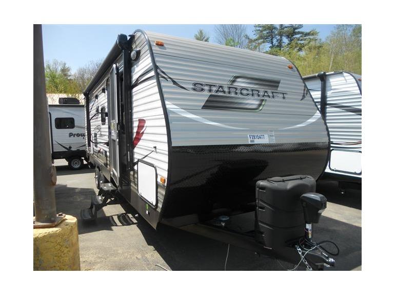 2010 Starcraft Autumn Ridge Rvs For Sale In New Hampshire
