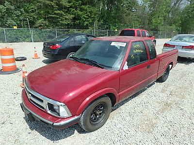 1997 S10 Blazer Cars for sale