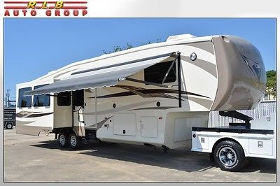 2014 Forest River Cedar Creek M-36CKTS Simply Still Like Brand New In Every Way!