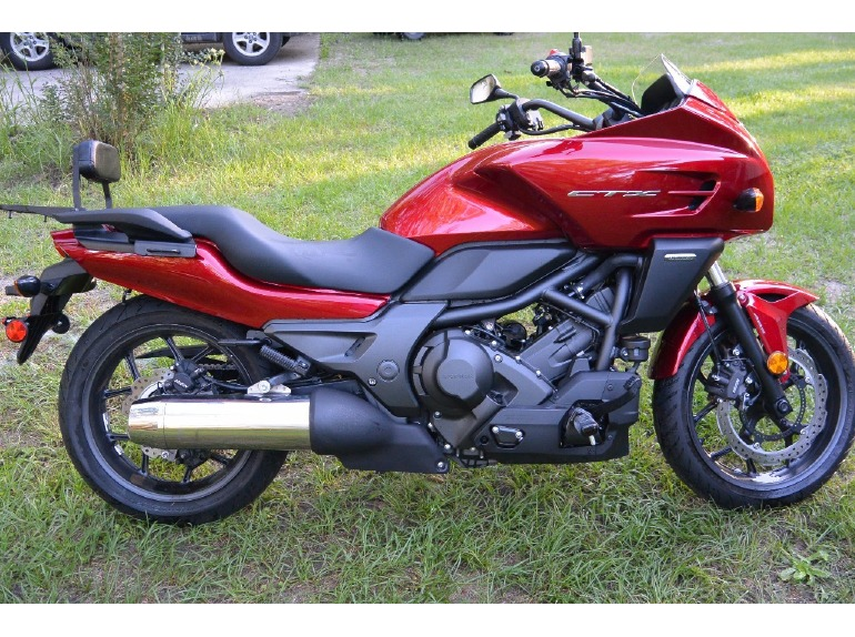 honda ctx 700 dct abs ctx700d motorcycles for sale in florida. Black Bedroom Furniture Sets. Home Design Ideas