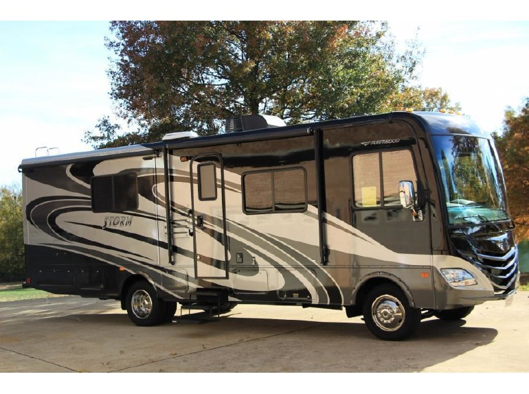 2013 Fleetwood Storm 32bh Rvs For Sale