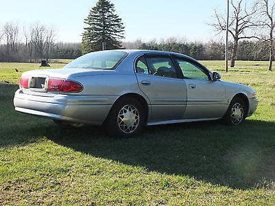 Buick : LeSabre Custom 2004 buick lesabre runs great