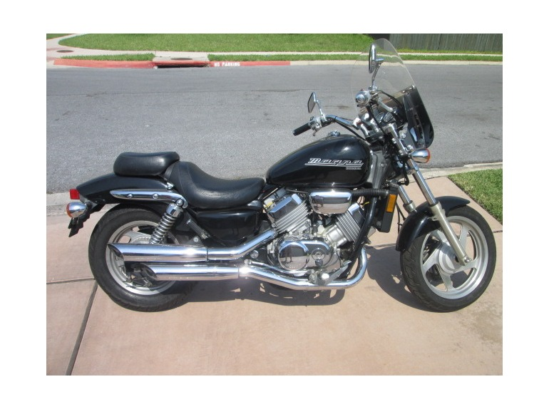 honda magna v45 motorcycles for sale in mcallen, texas
