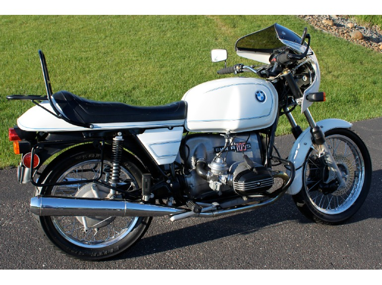 bmw r 100 s motorcycles for sale