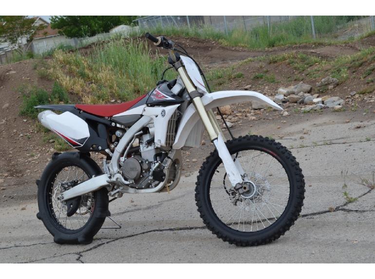 Yamaha Bolt For Sale Utah