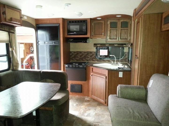 28 Ft Jayco Camper Rvs For Sale