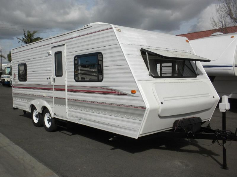 1995 Jayco Eagle Travel Trailer Rvs For Sale
