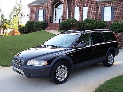 Volvo : XC70 Cross Country - AWD Alabama's Original Online Dealer Clean Southern Ride