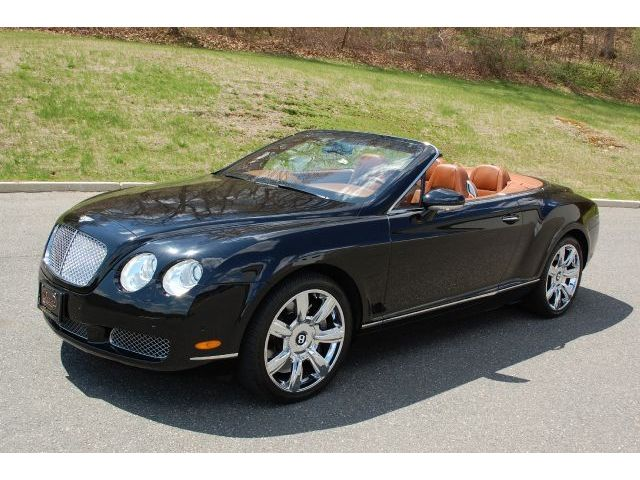 Bentley : Continental GT AWD 2dr Conv AWD BENTLEY CONTINENTAL GT CONVERTIBLE ONLY 26K MILES CHROMES STUNNING MUST SEE