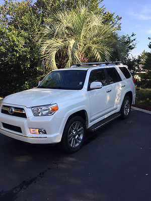 2013 toyota 4runner sport utility limited cars for sale. Black Bedroom Furniture Sets. Home Design Ideas