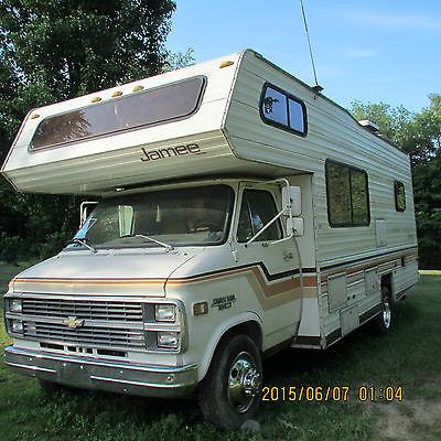 1984 chevy van value
