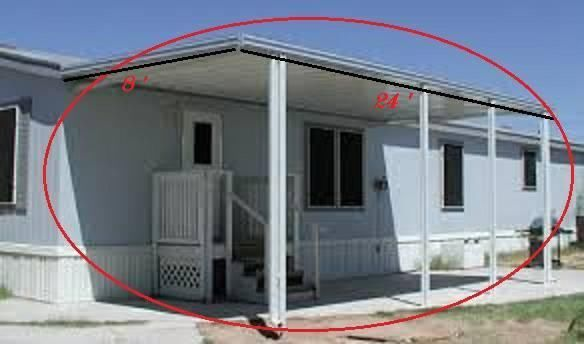 Awning Rvs For Sale