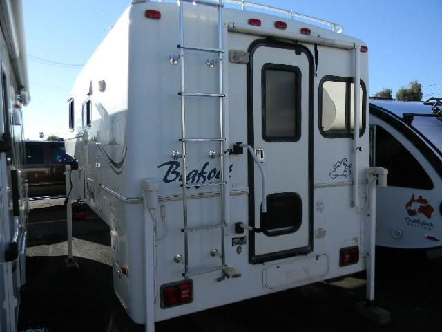 Bigfoot camper rvs for sale 2004 bigfoot truck camper publicscrutiny