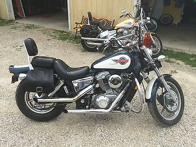 1994 honda shadow 1100 motorcycles for sale. Black Bedroom Furniture Sets. Home Design Ideas