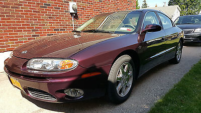 oldsmobile aurora cars for sale in new york. Black Bedroom Furniture Sets. Home Design Ideas