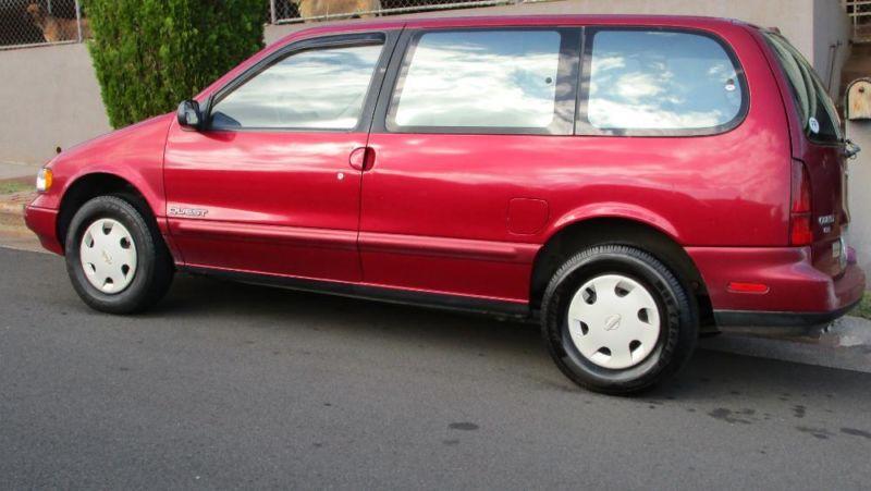 nissan quest 1993 cars for sale. Black Bedroom Furniture Sets. Home Design Ideas
