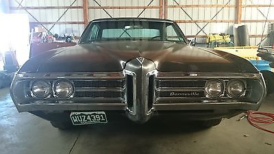 pontiac bonneville 1969 cars for sale. Black Bedroom Furniture Sets. Home Design Ideas