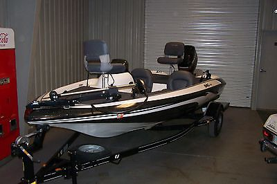 A-NEAT-CLEAN-SERVICED-READY-BASS-FISHING-CRUISER-75HP-MERCURY-BOAT-TRAILER-FISH