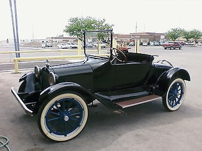 Dodge : Other Roadster 1917 dodge roadster