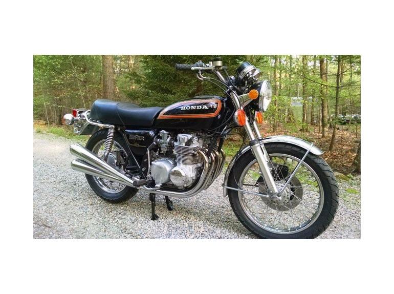Honda Motorcycle Dealer Rhode Island