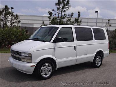 Chevrolet : Astro Ext 111