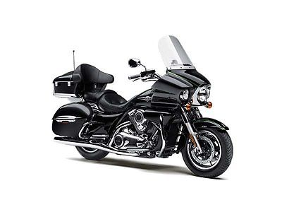 Kawasaki : Vulcan NEW! 2015 KAWASAKI VOYAGER ABS VULCAN BLOWOUT SALE! VN1700 OUT THE DOOR PRICE!!