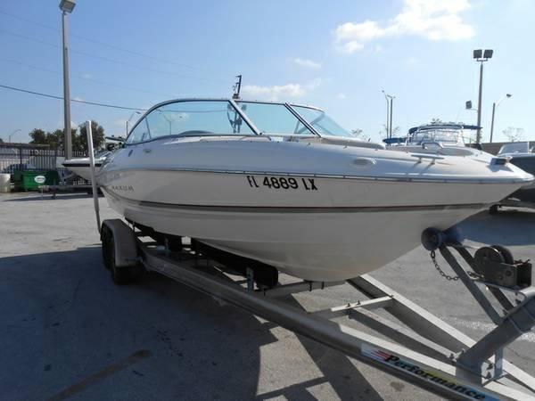 Maxum 2100 Sr Carpet Maxum 2000 For Sale For 10 950 Boats