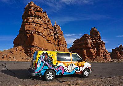 Chevrolet : Astro Base Standard Passenger Van 3-Door 1999 chevrolet astro campervan 3 door 4.3 l