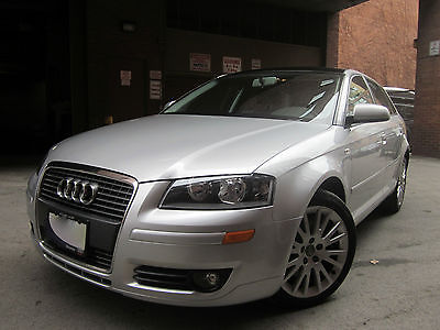 Audi : A3 T 2.0 t
